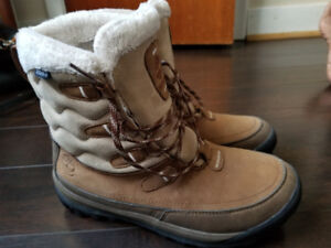 Timberland Women's Woodhaven boot, size 7.5 US.