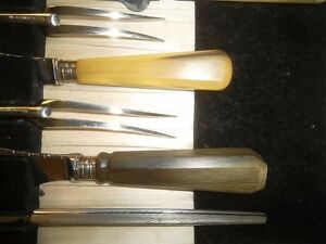 MEAT/POULTRY CARVING SET Peterborough Peterborough Area image 3