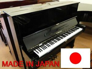 Used | In Mint Condition Yamaha Upright Piano