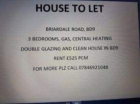 House for rent - BD9