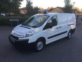 Citroen Dispatch 2.0HDi 1200 ( 120 ) L2 H1 Enterprise
