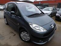 2007 Peugeot 1007 1.4 HDi Dolce 3dr