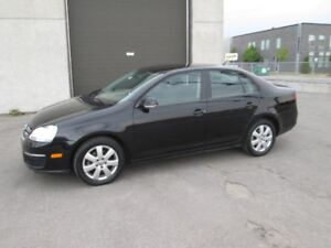 VOLKSWAGEN JETTA 2010 AIR GROUPE ELECTRIQUE MAGS