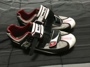 Men's Pearl Izumi Attack Road bike shoes