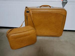 Set de 2  valises