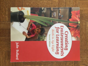 Creating Environments for Learning- 2nd ed.
