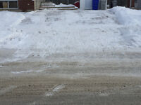 K&J Yard Care+ snow removal and lawn care