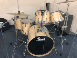 Beautifull drum sets for sale