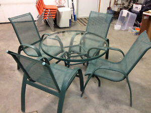 Buy or sell patio garden furniture in manitoba garden for Outdoor furniture kijiji