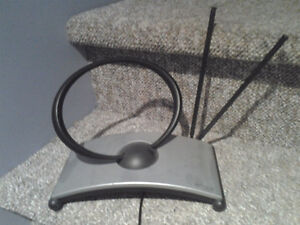 Antenne et tv