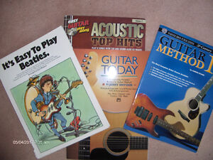 Learn to play guitar fast and easy