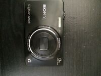 Sony Cyber Shot digital camera