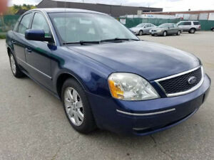 2005 Ford Five Hundred Limited for Parts