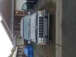 1991 Jeep Cherokee Other