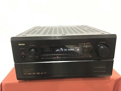 Denon AVR-5803 Surround Receiver 24bit A/D with Phono 180 Watt X 7 for sale  Shipping to India