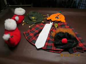Halloween Costume Items