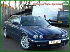 2004 (04) Jaguar XJ Series 3.0 XJ6 SE Automatic