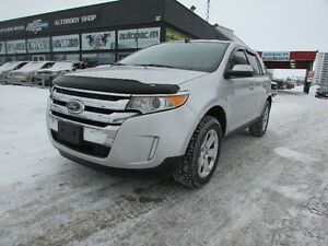 2013 Ford Edge SEL SUV AWD