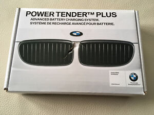 BMW POWER TENDER PLUS * ADVANCED BATTERY CHARGING SYSTEM*