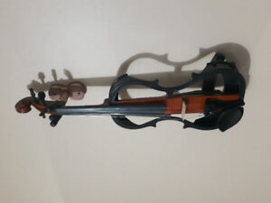 Jurgensmeyer electric violin