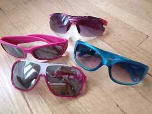 Kids Sunglasses 4pc - 2$ -  check my other ad's