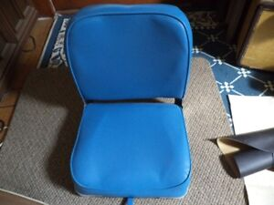 boat seat, like new, never used