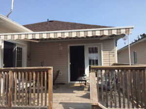 10 x 14 Retractable Awning
