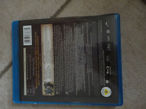 The Lord of the Rings: The Fellowship of the Ring Blu-ray London Ontario image 2
