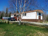 7645, Rue Saguenay, Rouyn-Noranda ( Destor) J9Y 0C6