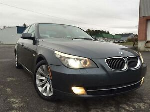 BMW 528i 2008 quick sell