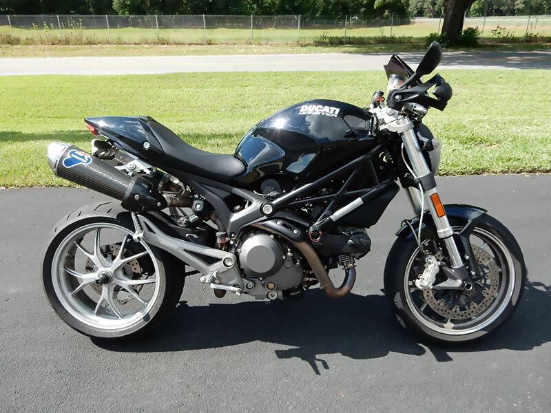 Ersatzteile für Ducati Monster Bikes - darauf sollten Sie bei der Auswahl achten