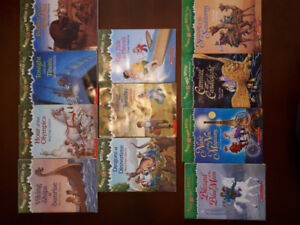 Assorted Kid's Books ($2 each)