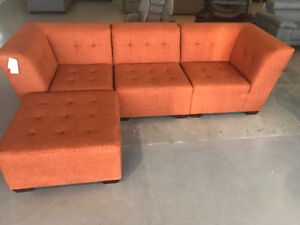 Sofa Sectionnel Neuf haute gamme