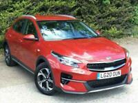2020 Kia Xceed 1.6 CRDi ISG 2 5dr Hatchback Diesel Manual