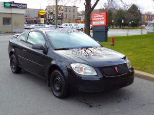 Aubaine 2007 Pontiac G5 tous équipés