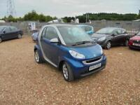 2007 Smart Fortwo 1.0 Pulse