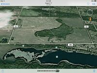 Partner required for Country Res Subdivision - Halfmoon Lake