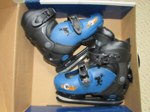 Boys adjustable Skates
