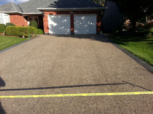 Concrete Sealing @ Affordable Prices(Special Until End June)