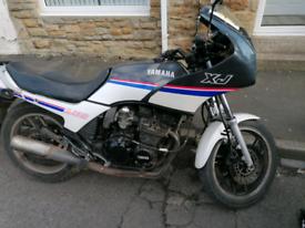 1990 xj600