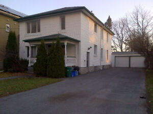 2 Bedroom Main Unit in a Home - July 15 Move in
