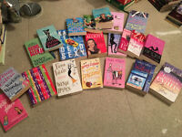 "21 Books - ""Chick Lit"""