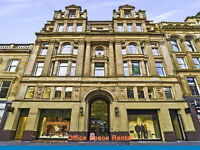 Fully Furnished - ( BUCHANAN STREET - CENTRAL GLASGOW -G1) Office Space to Let in Glasgow