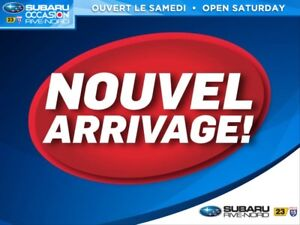 Subaru Forester Convenience CAM.RECUL+MAGS+SIEGES.CHAUFFANTS