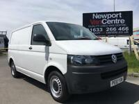 Volkswagen Transporter 2.0TDi ( 102PS ) T28 SHORT WHEEL BASE