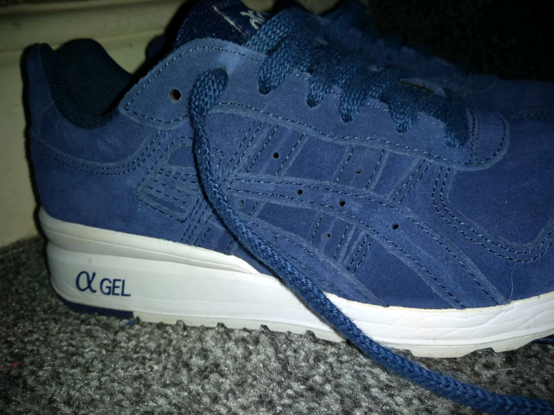 site réputé e359a db3ae Asics size 4 PRICE DROP | in Middlesbrough, North Yorkshire | Gumtree