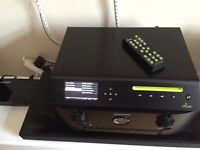 Olive 03hd 500gb music sever and copier flag ship model