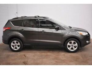2015 Ford Escape SE- NAV * LEATHER * BACKUP CAM