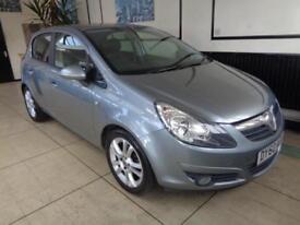 Vauxhall/Opel Corsa 1.4i 16v ( 100ps ) ( a/c ) 2010.5MY SXi
