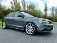 2012 Volkswagen Jetta 1.6TDI S.E ( SORRY NOW SOLD ) BlueMotion Tech